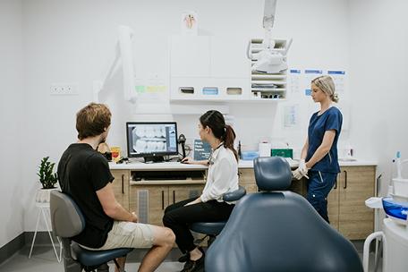 How Often Should You Get an X-Ray – Luke, Caloundra Dentist
