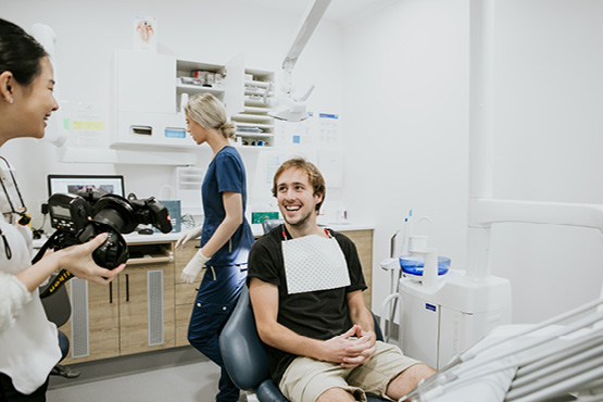 What to Expect from Dental Implant Surgery - Luke, Caloundra Dentist
